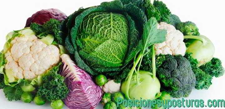 alimentos que producen gases